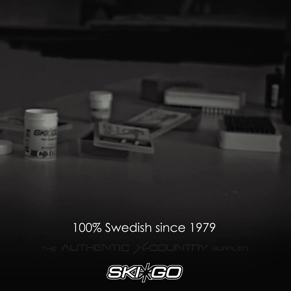 Каталог SKIGO 2017-2018